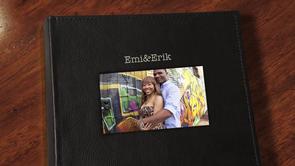 Emi & Erik