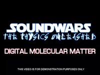 SoundWars - The Physics Unleashed: DMM Compilation