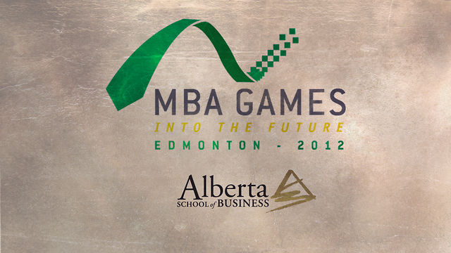 MBA Games - Into the Future