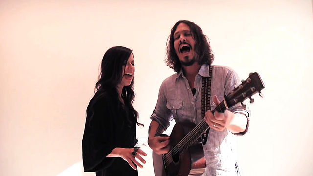 The Civil Wars - 'Barton Hollow'
