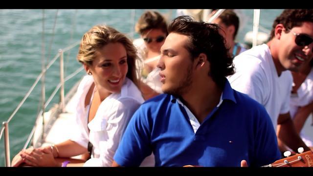 Gonzalo Calmet - Me Provoca