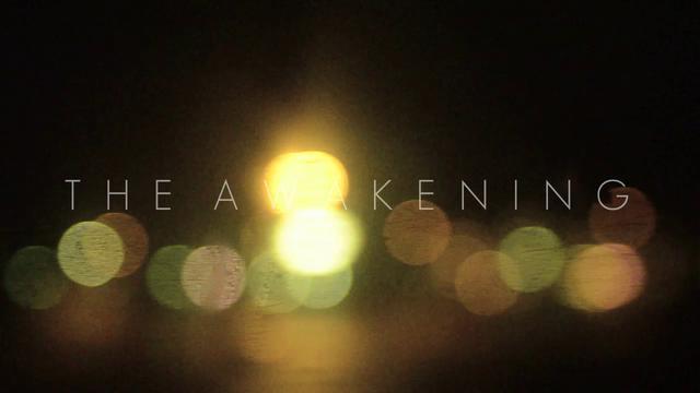 BERNARD ET BIANCA - THE AWAKENING (UNDERGROUND) Official Video