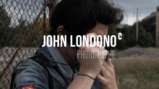 EXPOSANT C | S1-1 | John Londono