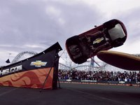 Chevy Sonic Super Bowl XLVI Flip - 30 sec