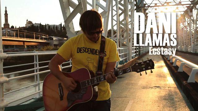 ≠03. Dani Llamas
