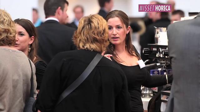 Misset Horeca | Horecava 2012 dag 1
