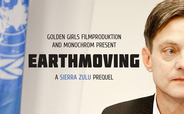 EARTHMOVING: A Sierra Zulu Prequel (by monochrom)
