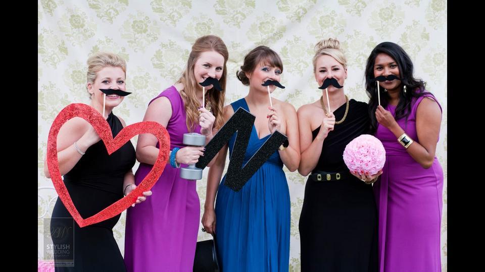 Hazlewood Wedding Photo Booth On Vimeo