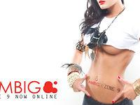 AMBIG Zine 9 Now Online