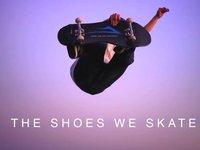 LAKAI : THE SHOES WE SKATE