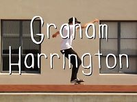 Graham Harrington