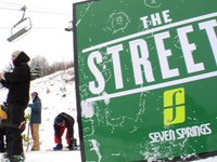 The Streets Grand Opening
