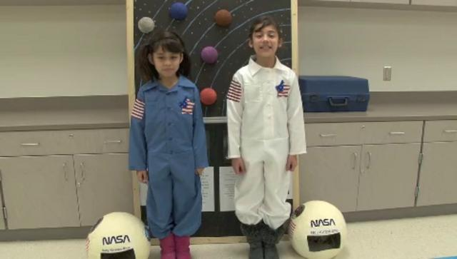 wax museum neil armstrong - photo #8