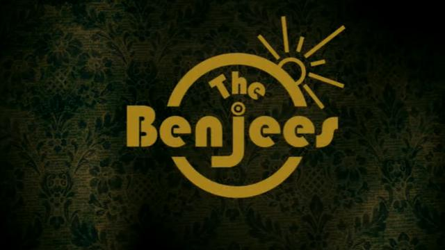 """Shadows"" by The Benjees"