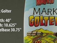 MARK GOLTER