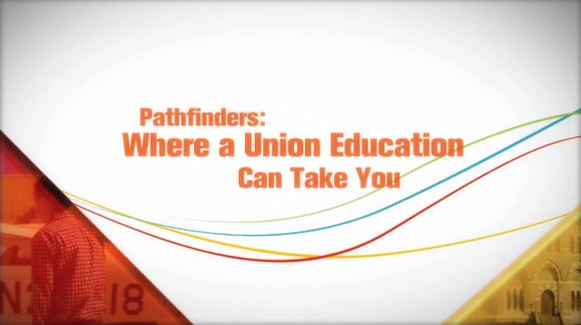 Union Pathfinders