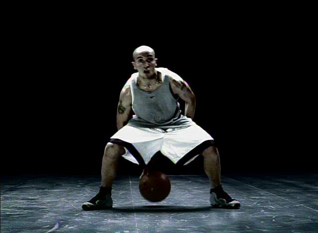 Nike Freestyle Commercial De Basket-ball A Battu Rapide