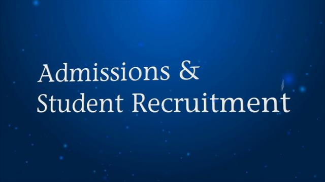 csusb admissions You must also include a valid e-mail address in your application for future communication from csusb international admissions san bernardino, ca 92407.