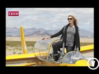 IZOD Photo Shoot Death Valley (long version)