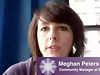 Secret Weapons in Social Media: Meghan Peters