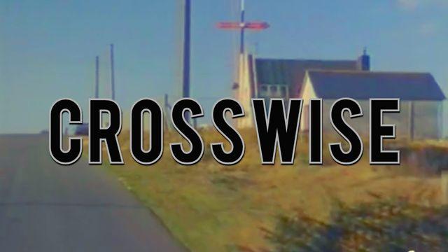 CROSSWISE