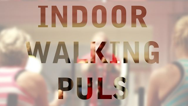 Indoor Walking Puls