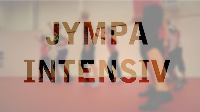 Jympa Intensiv