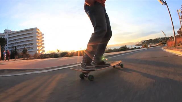 streetboarding