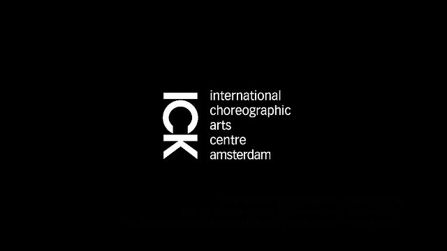 ICK by ICKamsterdam – Emio Greco | PC