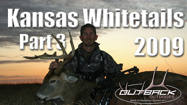"""Outback Outdoors Webisode 10 """"Whitetail"""" - Part 3"""