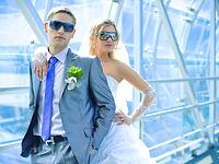 Свадебный день Виталия и Анны