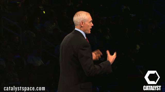 'Life is People' | Jim Collins