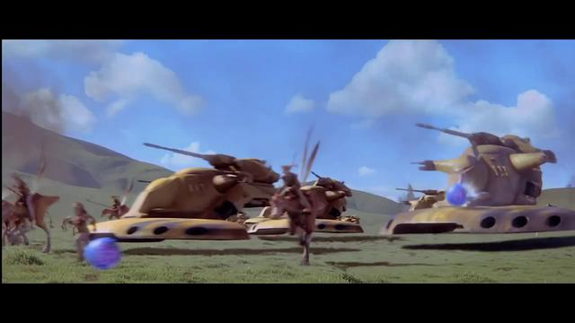 Cinemania - Star Wars Episodio I 3D.mp4