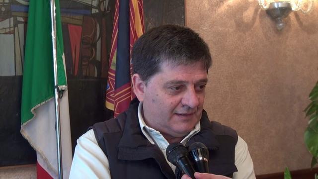 10.02.2012 Intervista a Luciano Sacchet