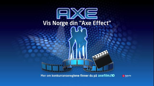2008 – The Axe Effect del 1