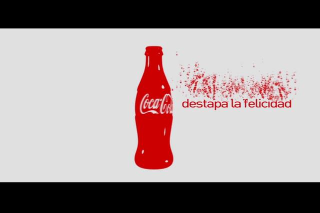 Coca-Cola &quot;Valentine&#039;s&quot;