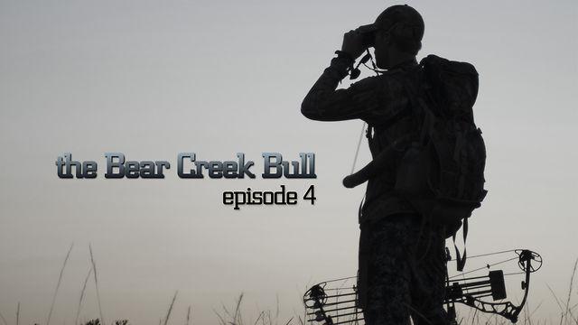 The Bear Creek Bull - Episode 4