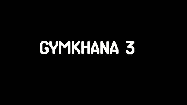 GYMKHANA 2.1, BLOCK vs DYRDEK