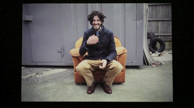 Watch | Common People Autumn/Winter 2012