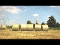 TROPPO RURALE-ITALIAN COUNTRY RAP Music Video by ITALIAN FARMER
