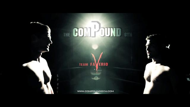 THE COMPOUND GYM (commerical)