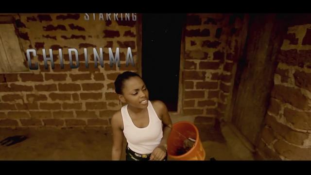 Chidinma - Kedike [Official Video]
