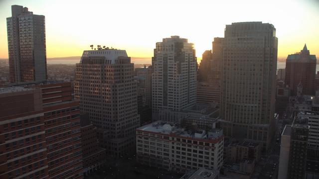 Brooklyn Sunset Time-lapse | New York