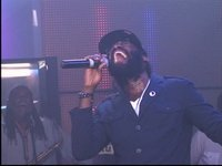 Tarrus Riley Live Performance - Reggae Romance
