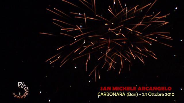 CARBONARA (Bari) BRUSCELLA Bartolomeo (2010)