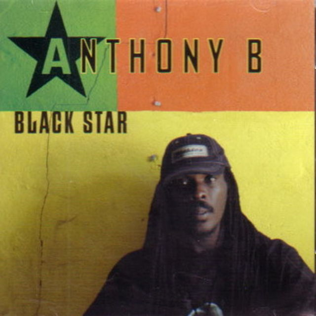 Anthony B   World a Reggae Music
