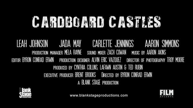 Cardboard Castles (2011) trailer