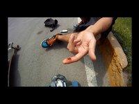 Choro Longboarding - Shortclip: Dirty GOLF