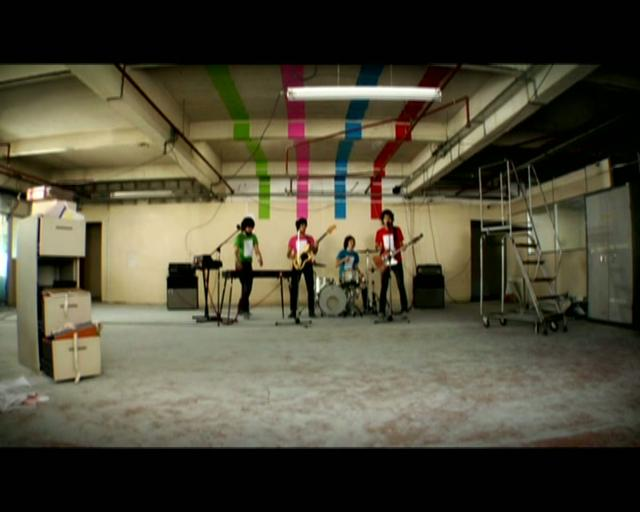 """Gush """"I Just"""" by Romain Chassaing"""