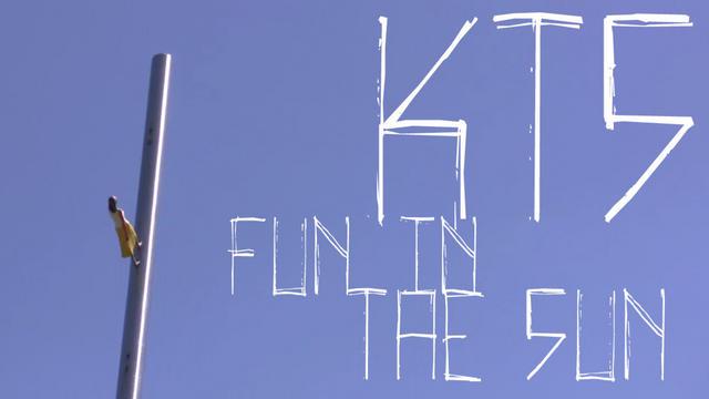 KTS: Fun In The Sun